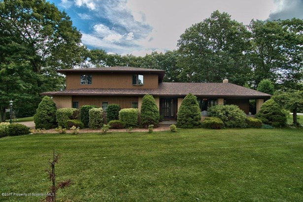 Split Level, Single Family - Jefferson Twp, PA (photo 1)