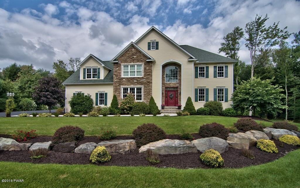 Residential, Contemporary,Traditional - Covington Twp, PA (photo 1)