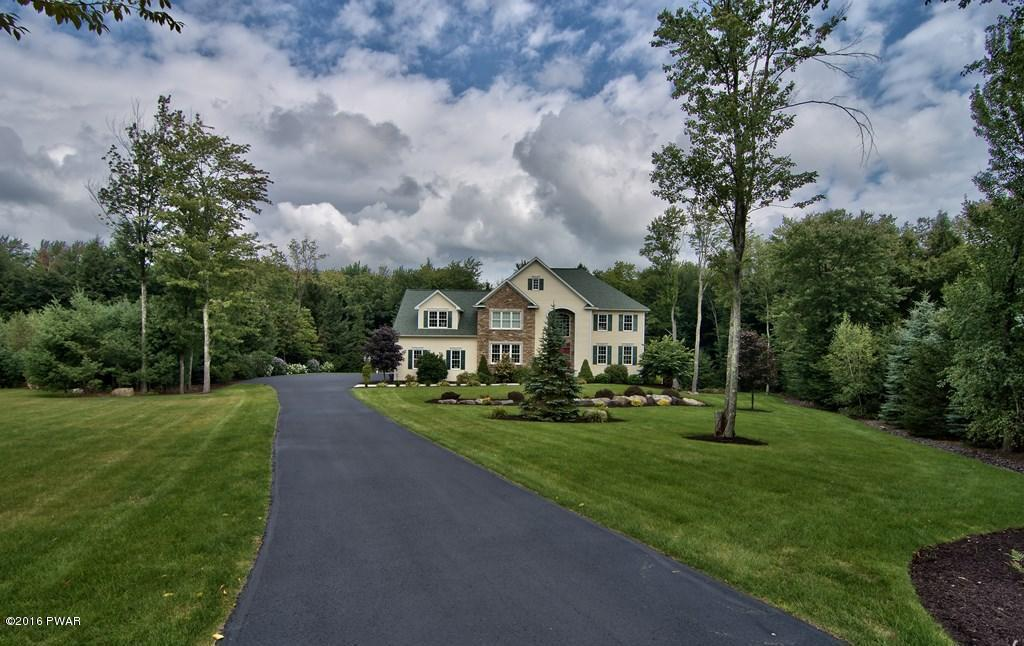 Residential, Contemporary,Traditional - Covington Twp, PA (photo 3)