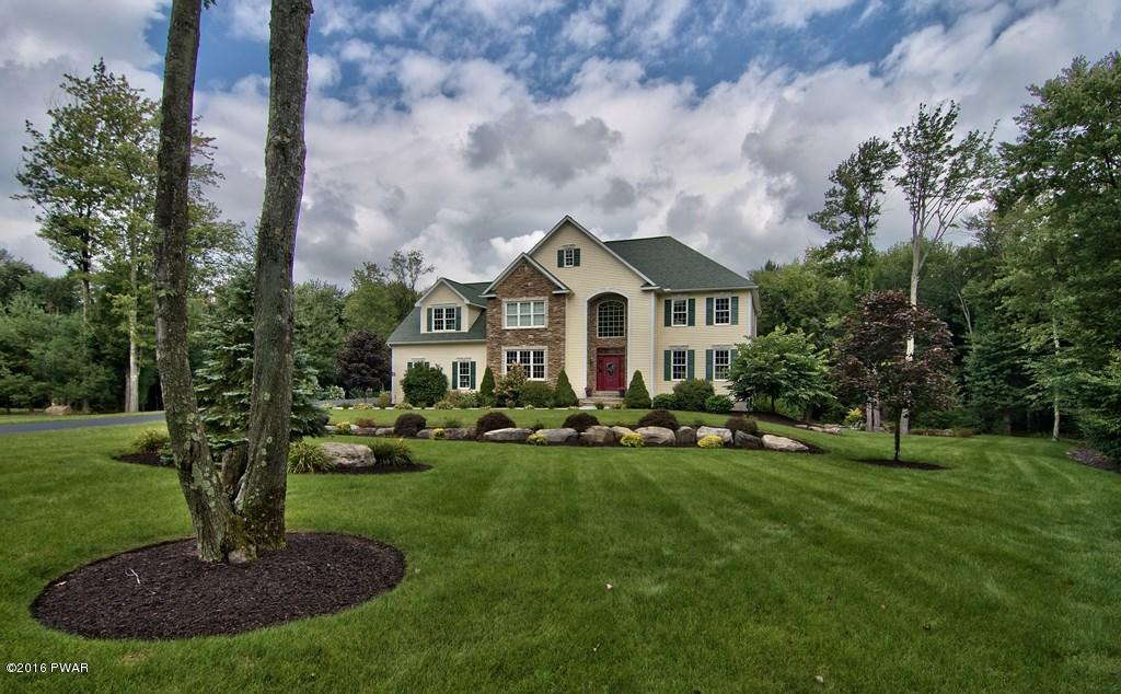 Residential, Contemporary,Traditional - Covington Twp, PA (photo 5)