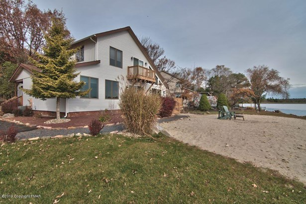 Contemporary, Detached - Albrightsville, PA