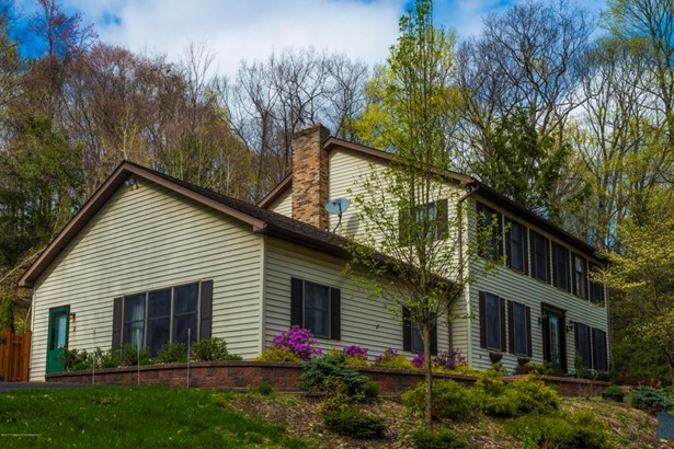 Colonial, Single Family - Clarks Summit, PA (photo 1)