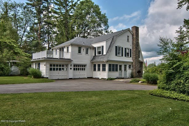 Traditional, Detached - Skytop, PA (photo 4)