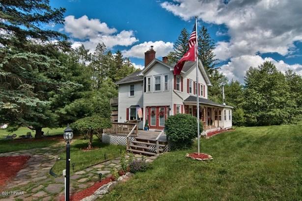 Farm House, Residential - Lake Ariel, PA (photo 1)
