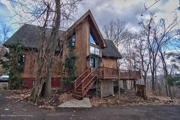 Contemporary, Single Family - Scranton, PA (photo 1)