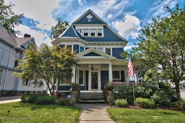 Victorian, Single Family - Scranton, PA (photo 1)