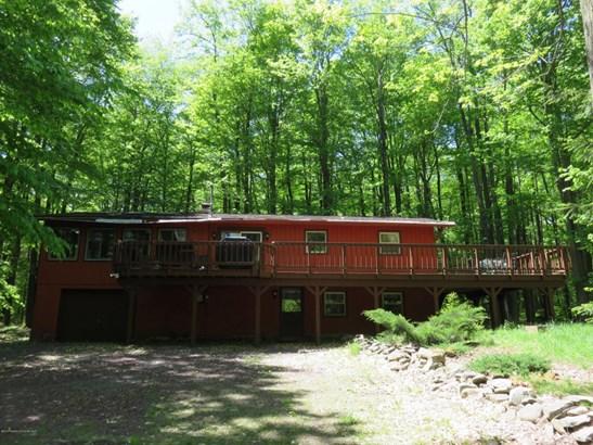 Raised Ranch, Single Family - Gouldsboro, PA (photo 1)