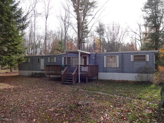 Mobile Home, Mobile - Thornhurst, PA (photo 1)