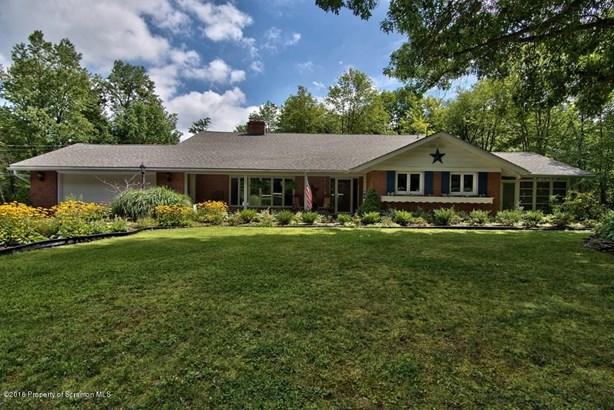 Ranch,Split Level,Traditional, Single Family - Elmhurst, PA (photo 1)