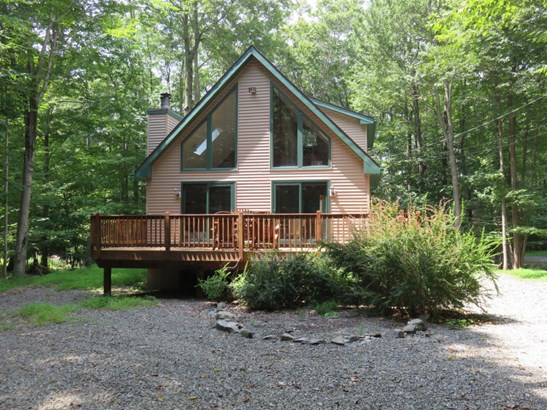 Chalet, Single Family - Gouldsboro, PA