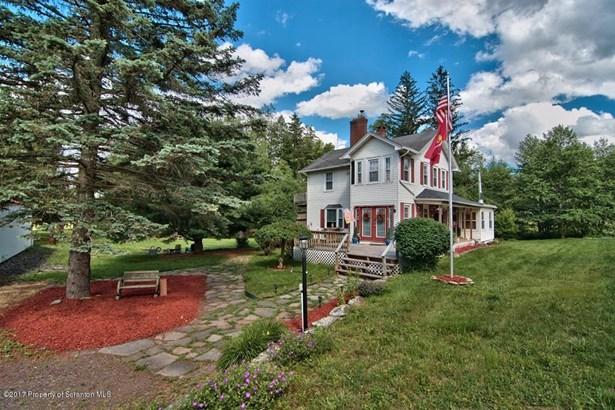 Farm House, Single Family - Lake Ariel, PA (photo 1)