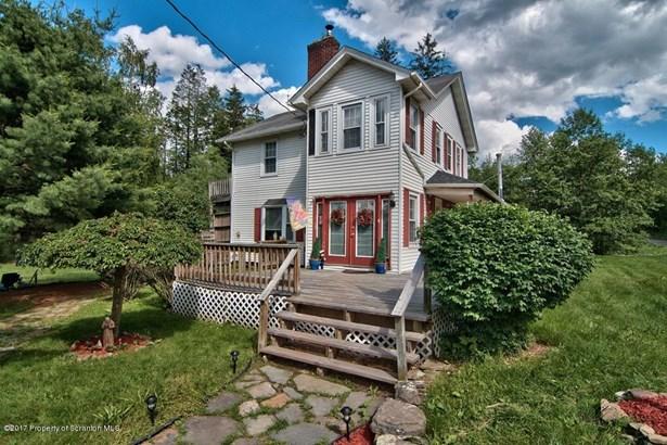 Farm House, Single Family - Lake Ariel, PA (photo 3)