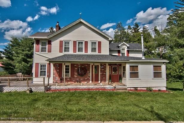 Farm House, Single Family - Lake Ariel, PA (photo 4)