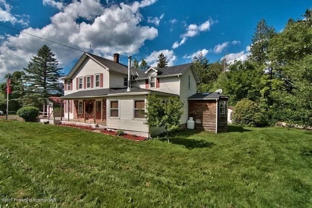 Farm House, Single Family - Lake Ariel, PA (photo 5)