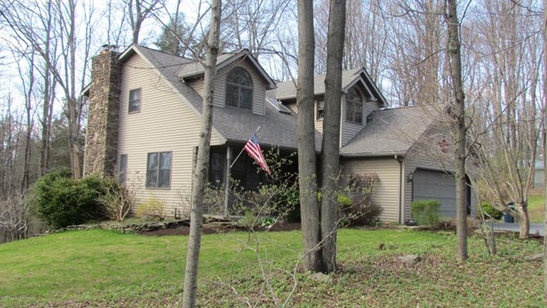 Cape Cod, Single Family - Factoryville, PA (photo 1)