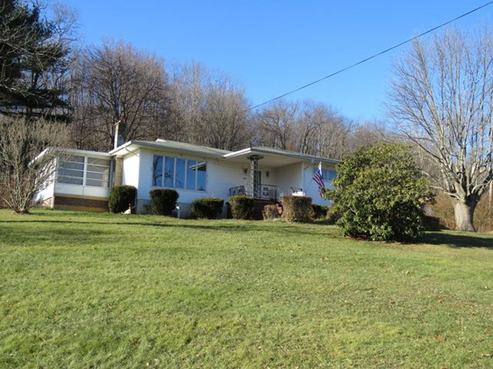 Ranch, Single Family - Carbondale, PA (photo 1)