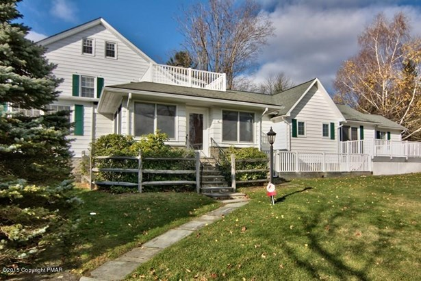 Traditional, Detached - Skytop, PA (photo 2)