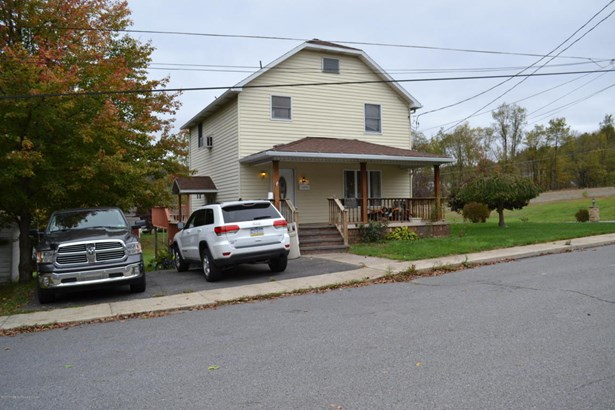 Single Family, Other - Carbondale, PA (photo 1)