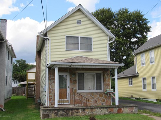Traditional, Single Family - Dickson City, PA (photo 1)