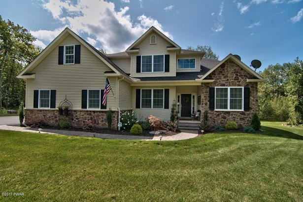 Contemporary,Traditional, Detached - Jefferson Township, PA (photo 1)
