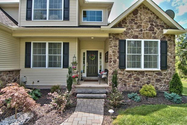 Contemporary,Traditional, Detached - Jefferson Township, PA (photo 3)