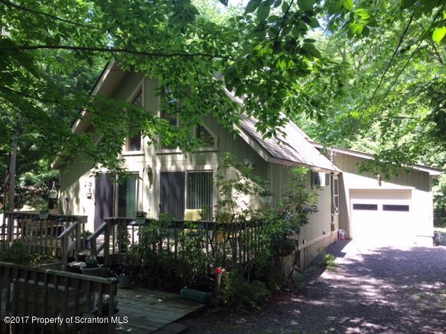 Chalet, Single Family - Thornhurst, PA (photo 1)