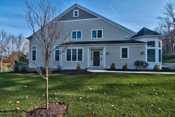 Townhouse, Contemporary - South Abington Twp, PA (photo 1)