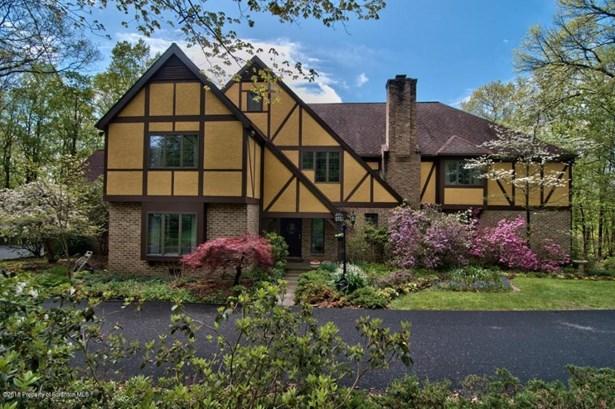 Tudor, Single Family - Clarks Summit, PA (photo 2)