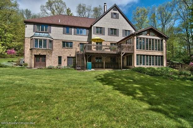 Tudor, Single Family - Clarks Summit, PA (photo 3)