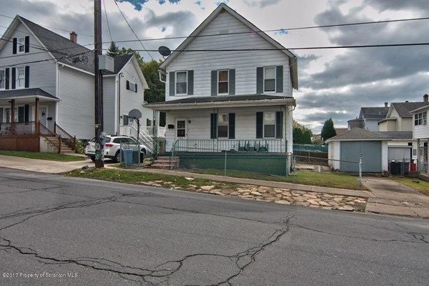 Traditional, Single Family - Dunmore, PA (photo 2)