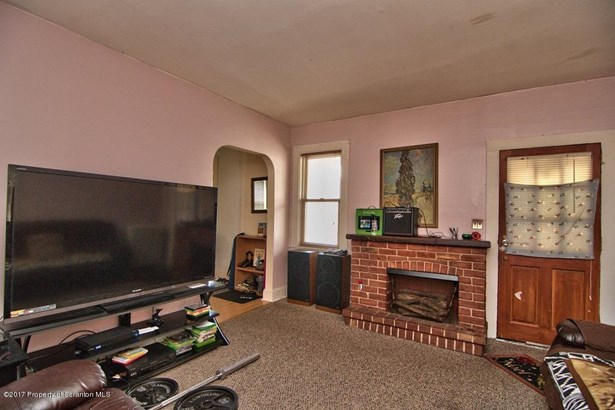 Traditional, Single Family - Dunmore, PA (photo 5)
