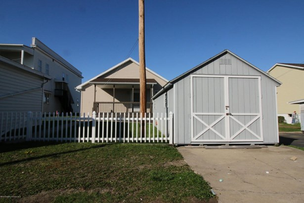 Ranch, Single Family - Taylor, PA (photo 4)