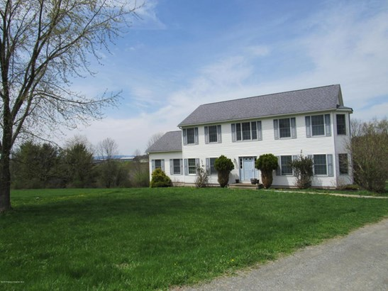 Colonial, Single Family - Factoryville, PA (photo 2)