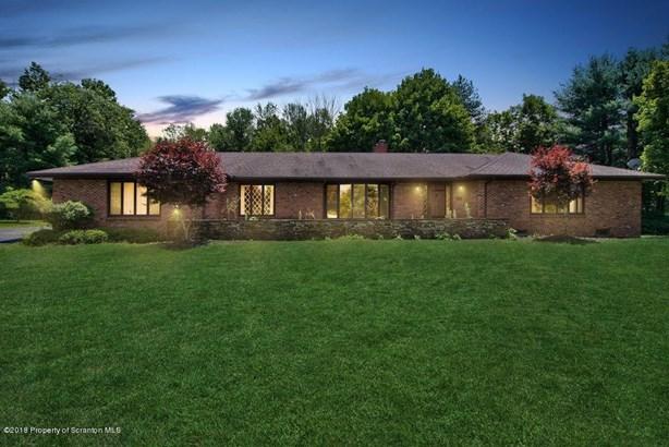 Ranch, Single Family - Dalton, PA