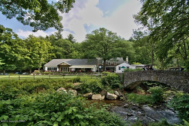 Approved Lot - Buck Hill Falls, PA (photo 3)