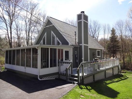 Chalet, Single Family - Thornhurst, PA
