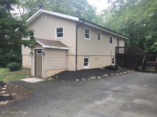 Raised Ranch, Detached - Tobyhanna, PA (photo 1)
