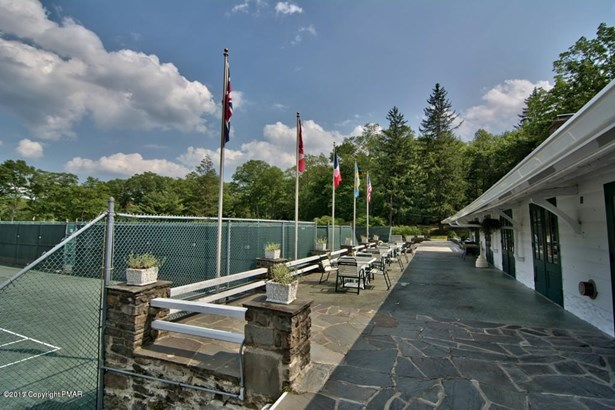 Approved Lot - Buck Hill Falls, PA (photo 5)