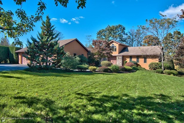 Ranch, Single Family - Waverly, PA