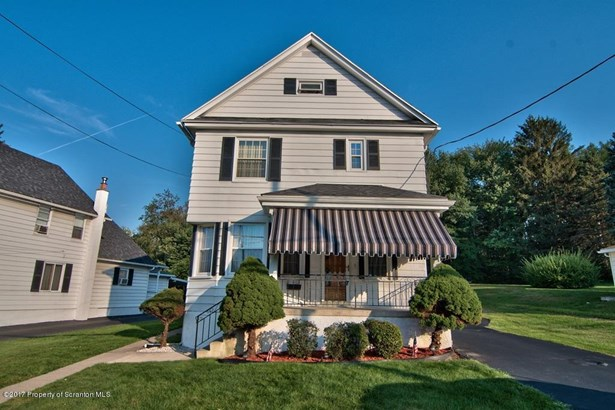 Colonial, Single Family - Jessup, PA (photo 1)