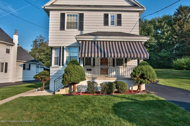 Colonial, Single Family - Jessup, PA (photo 2)