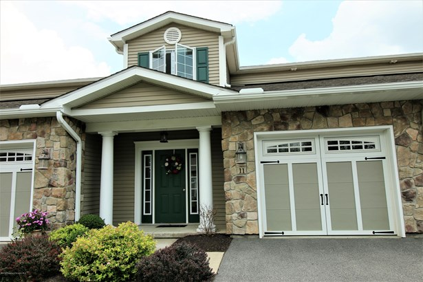 Townhouse, Traditional - South Abington Twp, PA
