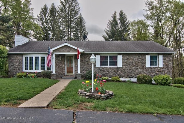 Ranch, Single Family - Factoryville, PA (photo 1)