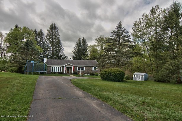 Ranch, Single Family - Factoryville, PA (photo 2)