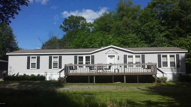 Mobile Home, Residential - Gouldsboro, PA (photo 1)