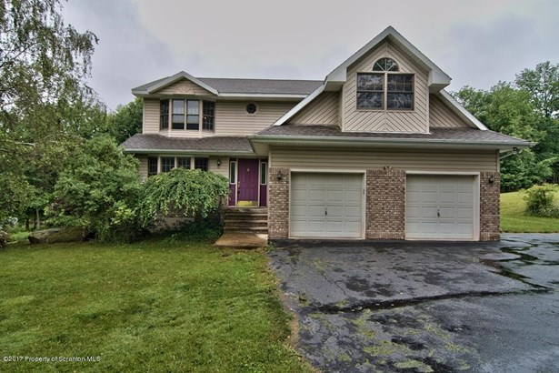 Traditional, Single Family - Factoryville, PA (photo 1)