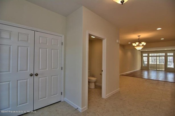 New Construction,Townhouse, Colonial - South Abington Twp, PA (photo 5)