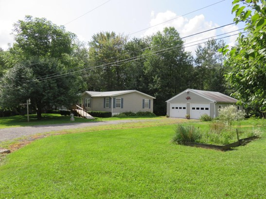 Ranch, Detached,Manufactured,Mobile - South Canaan, PA (photo 1)