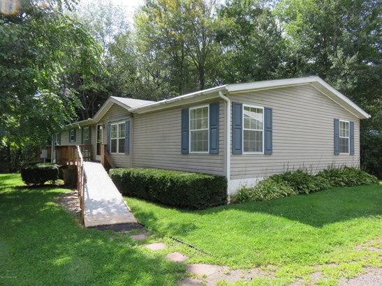 Ranch, Detached,Manufactured,Mobile - South Canaan, PA (photo 2)