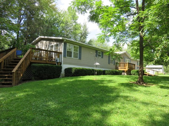 Ranch, Detached,Manufactured,Mobile - South Canaan, PA (photo 3)